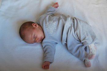 baby schlafen ratgeber